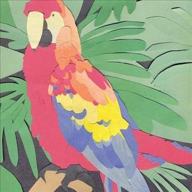Algernon Cadwallader Parrot Flies Vinyl Record