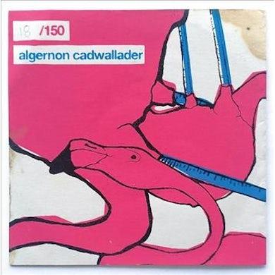 Algernon Cadwallader Vinyl Record