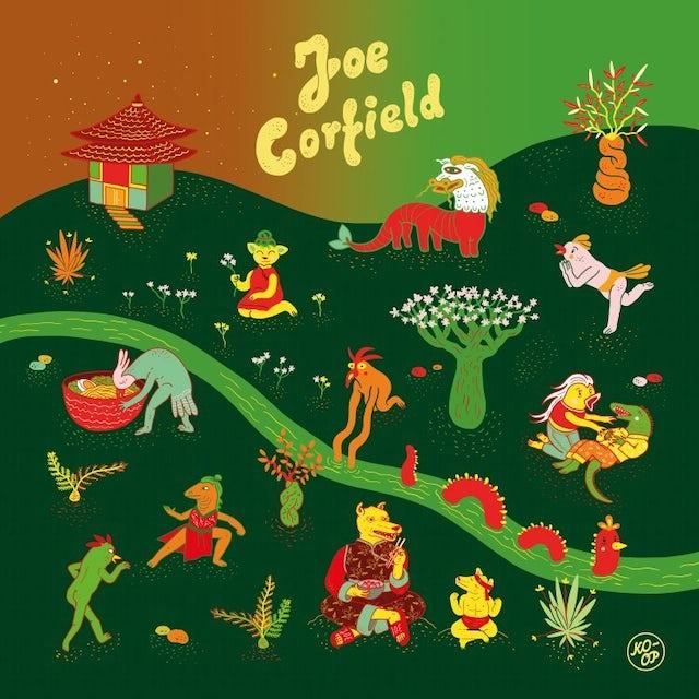 Joe Corfield