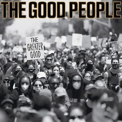 GREATER GOOD Vinyl Record