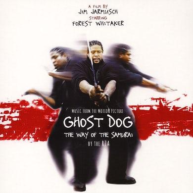 Ghost Dog: The Way Of The Samurai (Music Vinyl Record