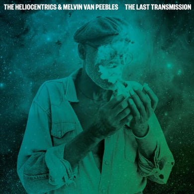 The Heliocentrics Last Transmission Vinyl Record