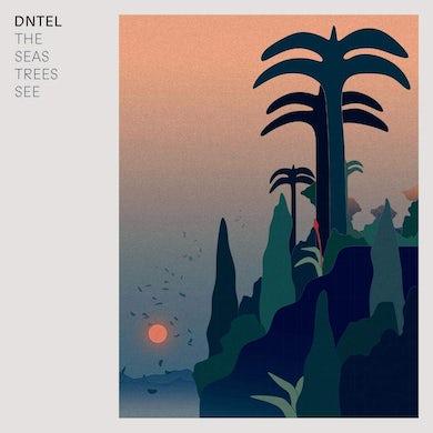 Dntel The Seas Trees See Vinyl Record