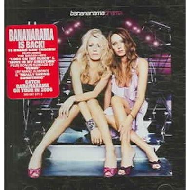 Bananarama Drama CD