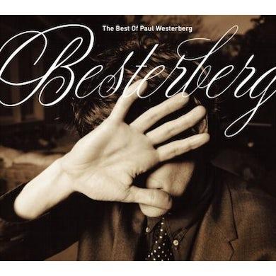 Besterberg: The Best Of Paul Westerberg CD
