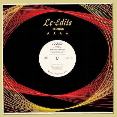 Jamiroquai Cosmic girl (dimitri from paris remix) (12'') Vinyl Record