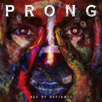 Prong Age of Defiance Vinyl Record
