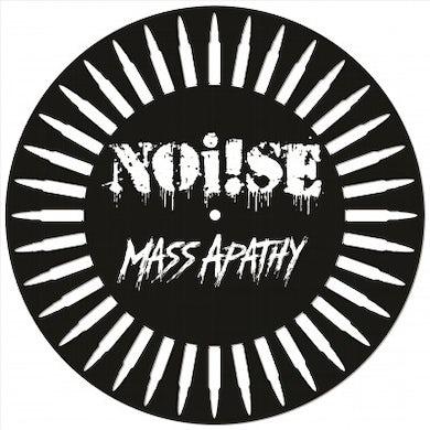 Noi!se Mass Apathy (Charity Record) Vinyl Record