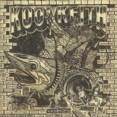 Kool Keith Blast Vinyl Record