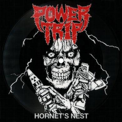 Power Trip Hornet's Nest Vinyl Record