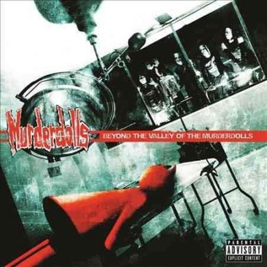Beyond The Valley of The Murderdolls Vinyl Record