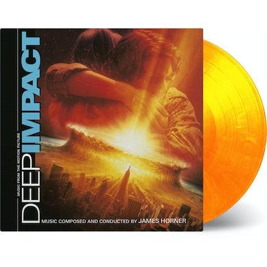 James Horner Deep Impact (OST) Vinyl Record