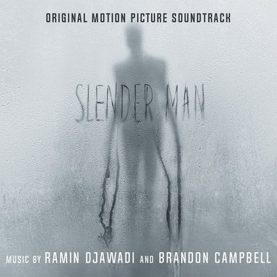 Slender Man (OST) Vinyl Record