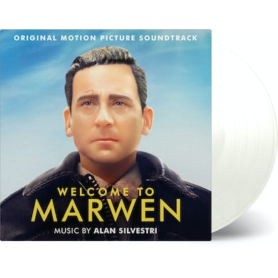 Alan Silvestri Welcome To Marwen (OST) Vinyl Record