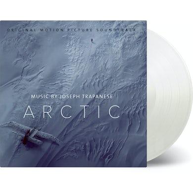Joseph Trapanese Arctic (OST) Vinyl Record