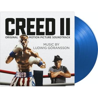Ludwig Goransson Creed II (OST) Vinyl Record