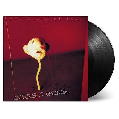 Julee Cruise Voice Of Love Vinyl Record