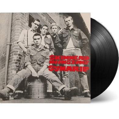 Symarip Skinhead Moonstomp Vinyl Record