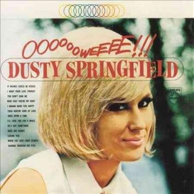 Dusty Springfield Ooooooweeee! Vinyl Record