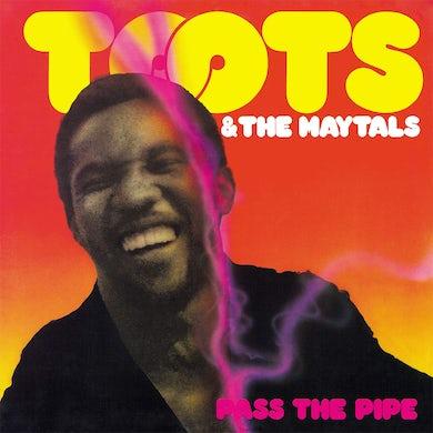 Pass The Pipe Vinyl Record