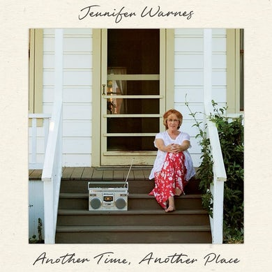 Another Time, Another Place Vinyl Record