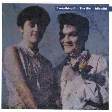Everything But The Girl Idlewild Vinyl Record