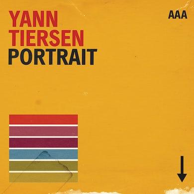 Yann Tiersen Portrait CD