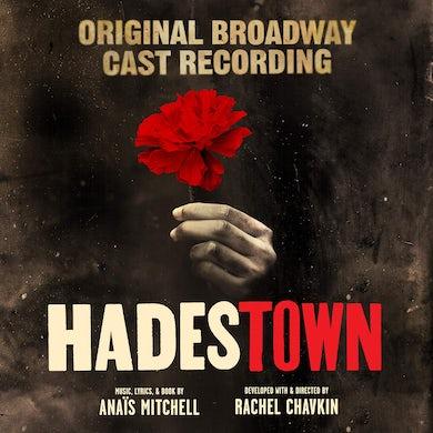 Hadestown (OCR) Vinyl Record
