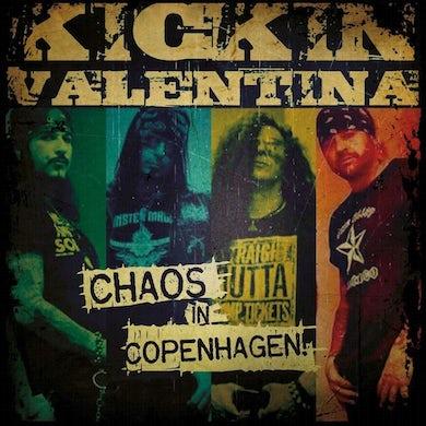 Chaos in copenhagen Vinyl Record