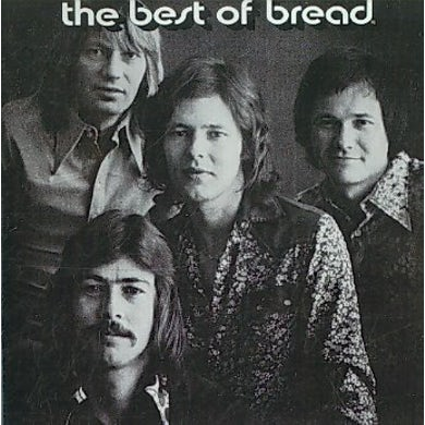 Best of Bread CD