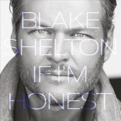 Blake Shelton If I'm Honest CD