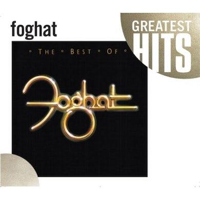 Best of Foghat CD