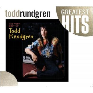 Very Best of Todd Rundgren CD