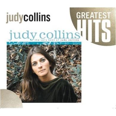 Very Best of Judy Collins CD