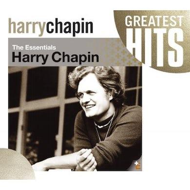 Harry Chapin Essentials CD