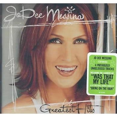 Jo Dee Messina Greatest Hits CD