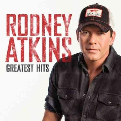 Rodney Atkins Greatest Hits CD