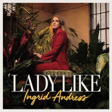 Ingrid Andress Lady Like Vinyl Record
