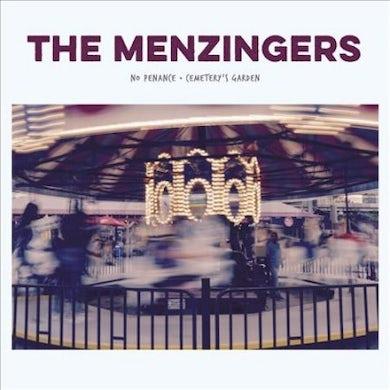 The Menzingers No Penance b/w Cemetery's Garden Vinyl Record
