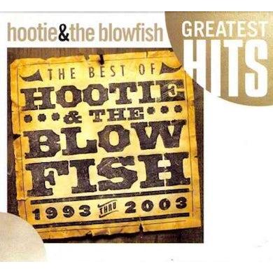 Best of Hootie & The Blowfish (1993-2003) CD