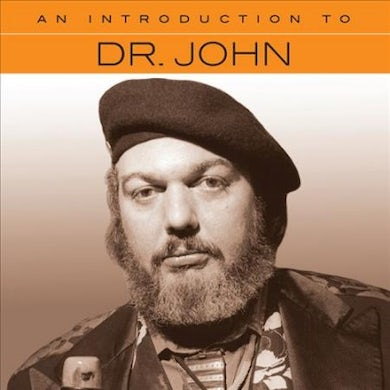 Dr. John Introduction To CD