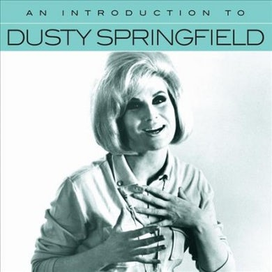 Dusty Springfield Introduction To CD