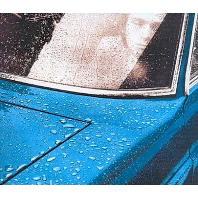 Peter Gabriel 1 (Car) CD