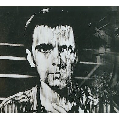 Peter Gabriel 3 (Melt) CD