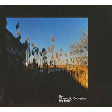 The Cinematic Orchestra Ma Fleur CD
