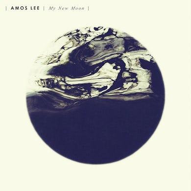 Amos Lee My New Moon CD