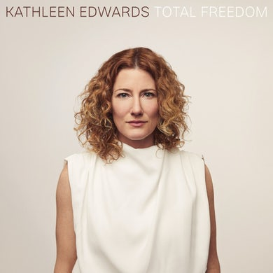Kathleen Edwards Total Freedom CD