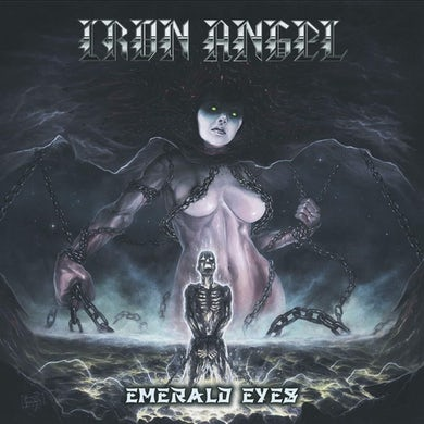 Emerald Eyes CD