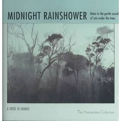 Atmosphere Collection Mountain Rainshower CD