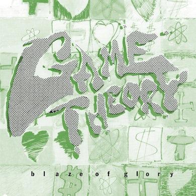 Game Theory Blaze Of Glory CD